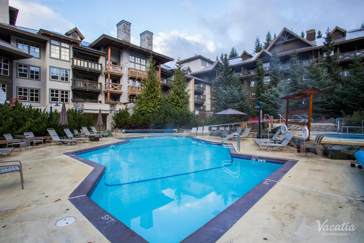 The Coast Blackcomb Suites at Whistler Image