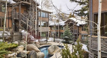 Aspenwood, A Destination Residence