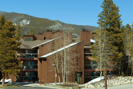 Forest Condominiums by Keystone Resort