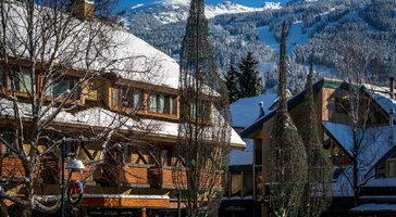 Blackcomb Lodge by Whistler Premier