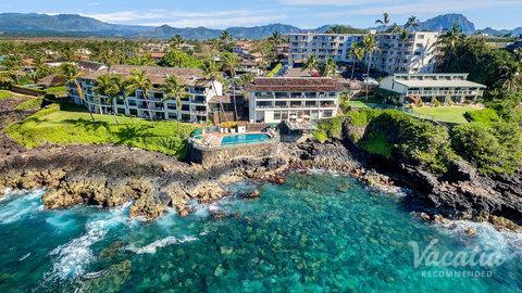 Picture of Castle Poipu Shores, a Condominium Resort
