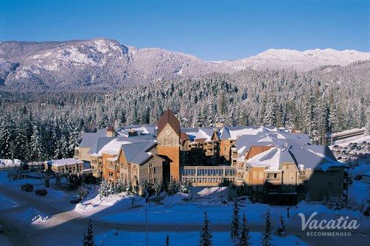 Embarc Whistler