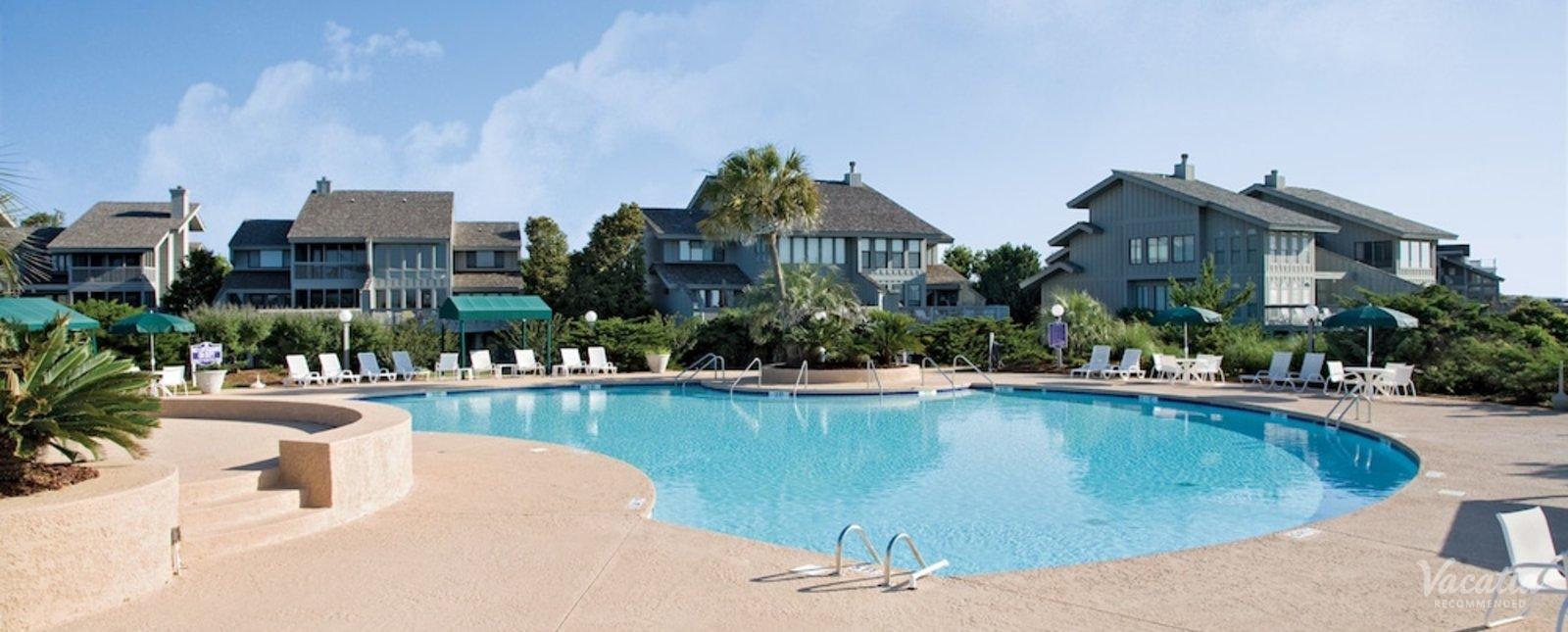 Litchfield Beach & Golf Resort | Myrtle Beach Hotels in ...