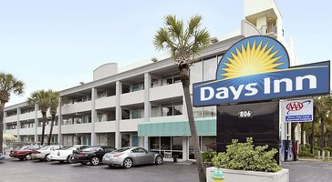 Days Inn by Wyndham Myrtle Beach-Grand Strand