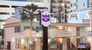 Knights Inn - Myrtle Beach