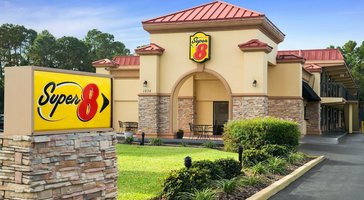 Super 8 by Wyndham Ormond Beach