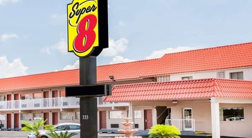 Super 8 by Wyndham Ft Walton Beach