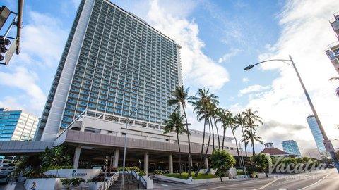 Ala Moana Hotel By Airpads Oahu Hotels In Hawaii