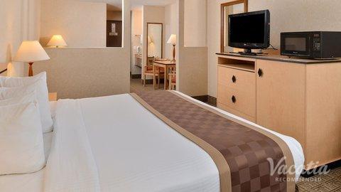 Red Lion Inn Suites Denver Airport Denver Hotels In Colorado