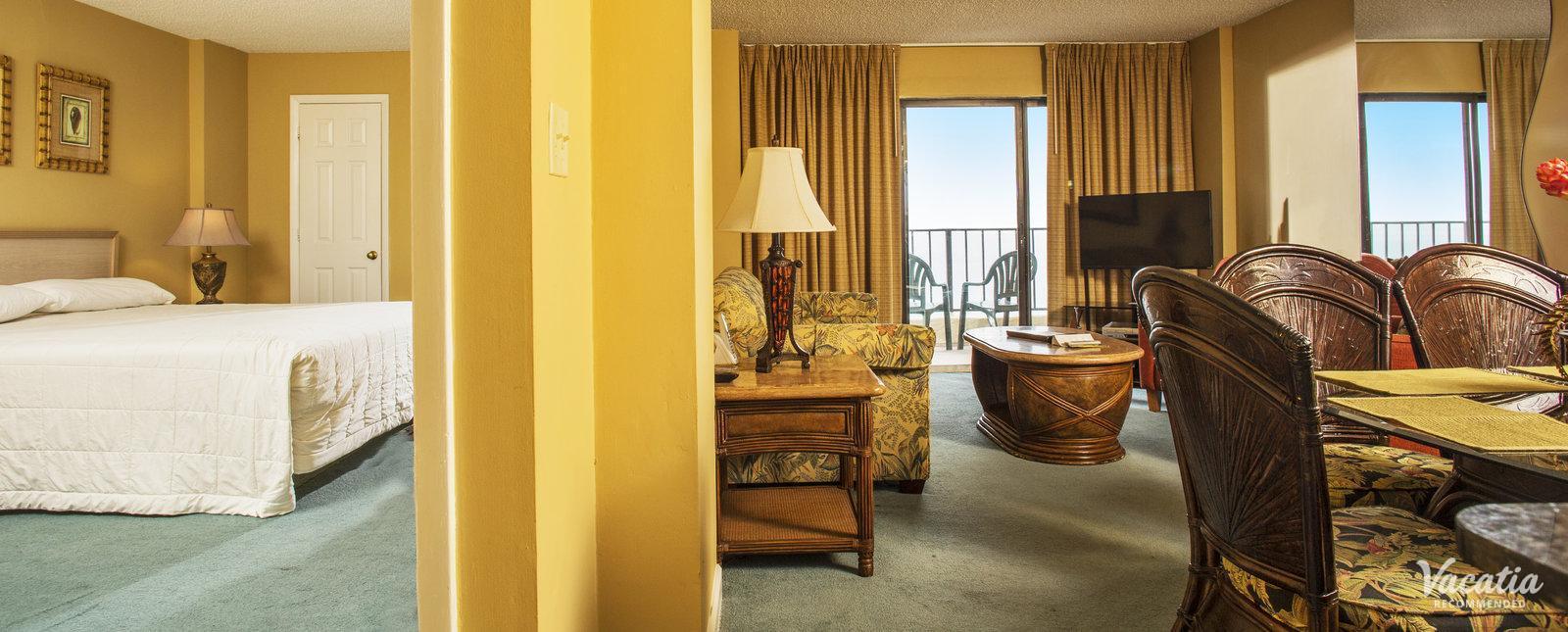 Atalaya Towers Resort - Myrtle Beach | Vacatia