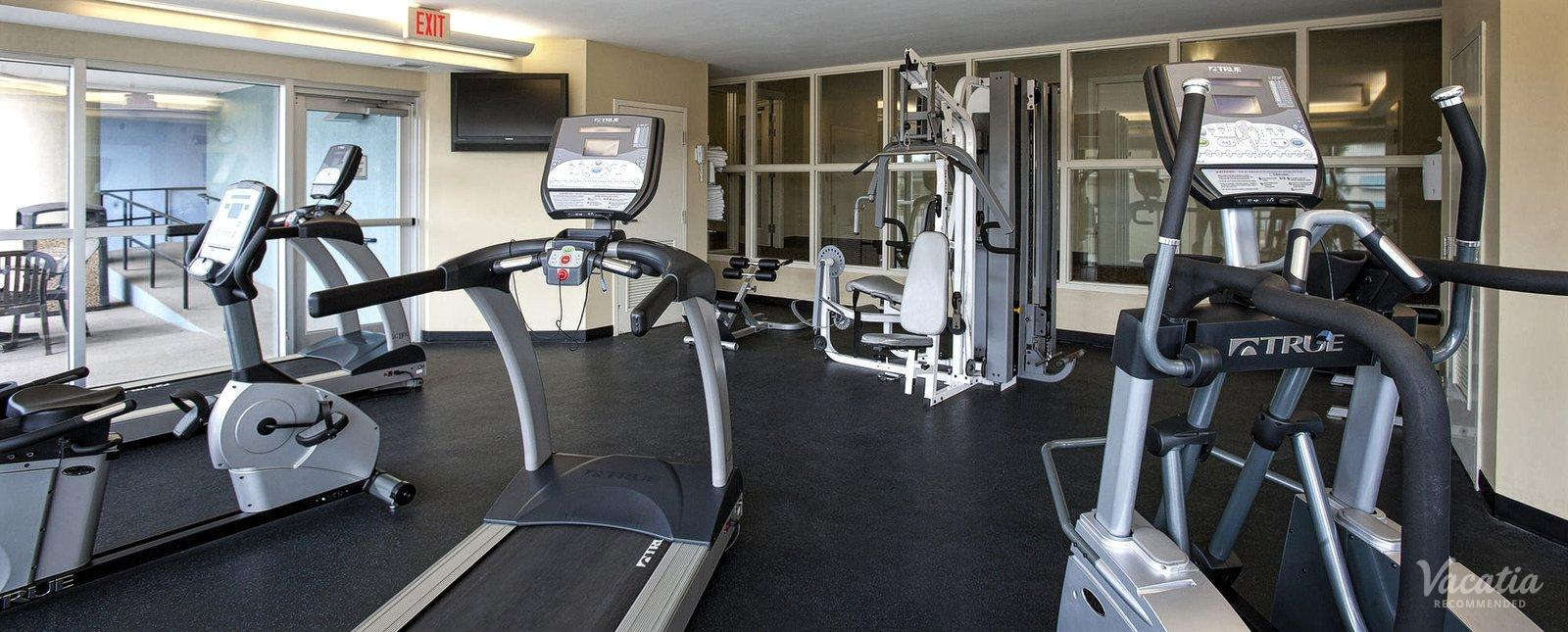 Bay View Resort Fitness Center