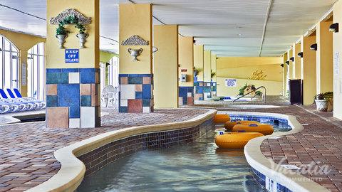 Camelot By The Sea Lazy River