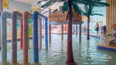 Caribbean Resort Villas Water Park