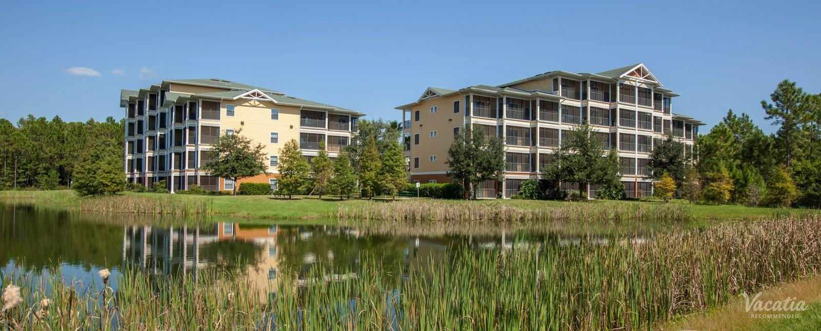 Caribe Cove Resort Orlando Reviews Pictures Amp Floor