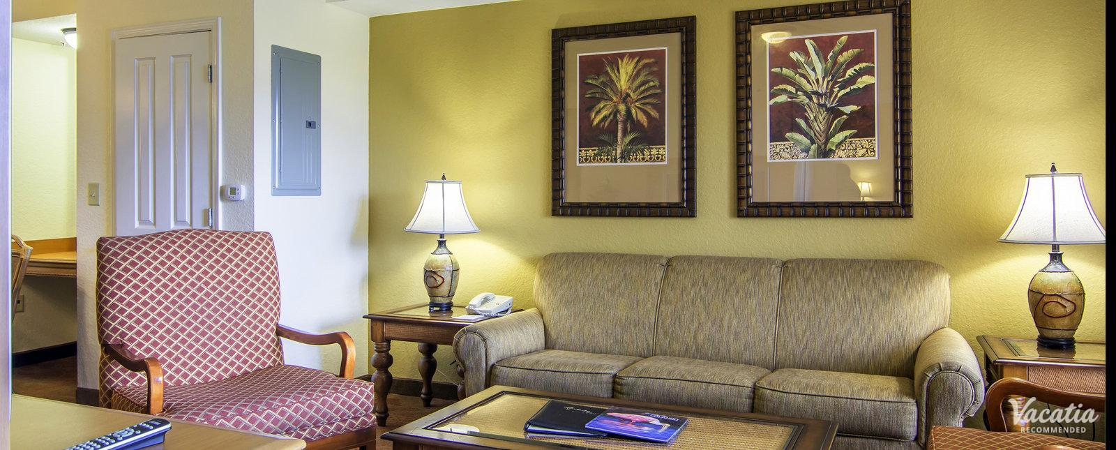 Floridays Resort Orlando Suites