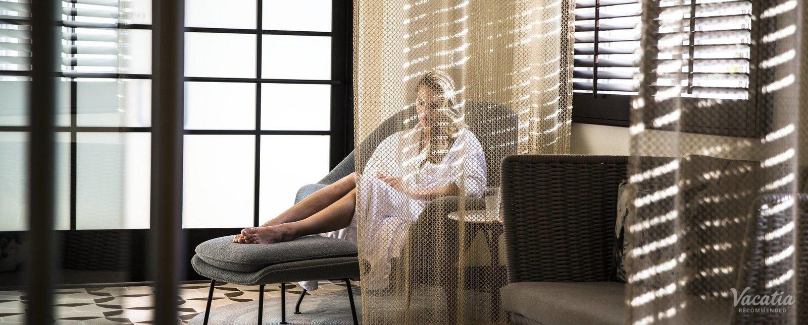 Four Seasons Aviara Spa