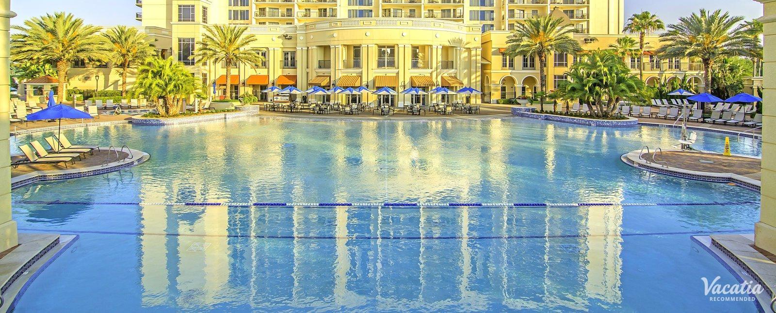 Parc Soleil Orlando Parc Soleil Hilton Vacatia