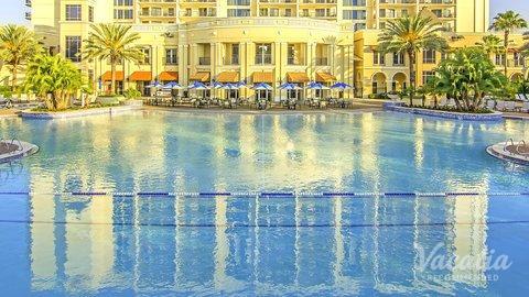 Parc Soleil Orlando - Parc Soleil Hilton | Vacatia