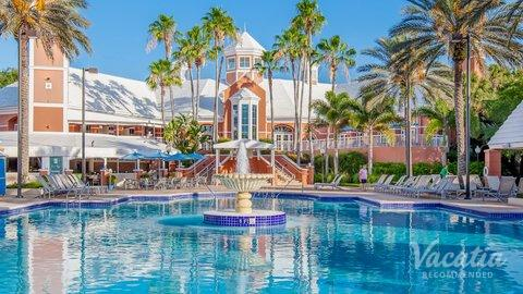 Hilton Grand Vacations SeaWorld: Reviews, Pictures & Floor