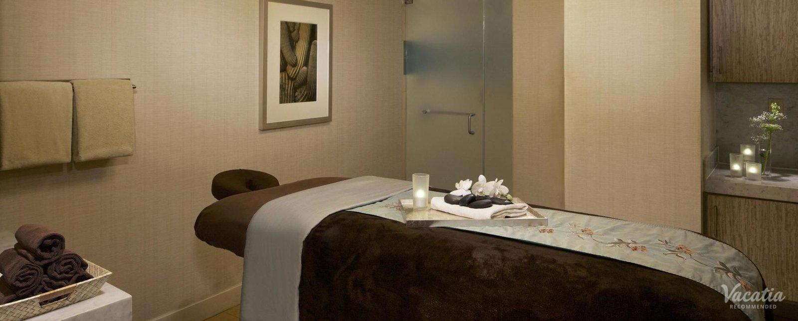 Hilton Grand Vacations on the Las Vegas Strip Spa