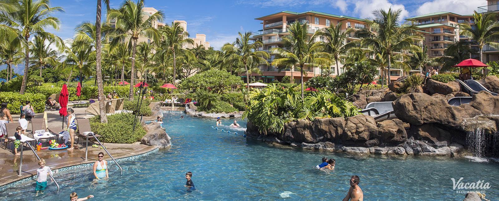 Honua Kai Resort Spa Floor Plans
