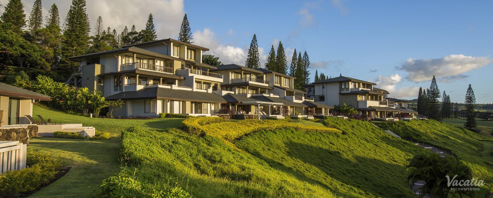 Kapalua Golf Villas Reviews