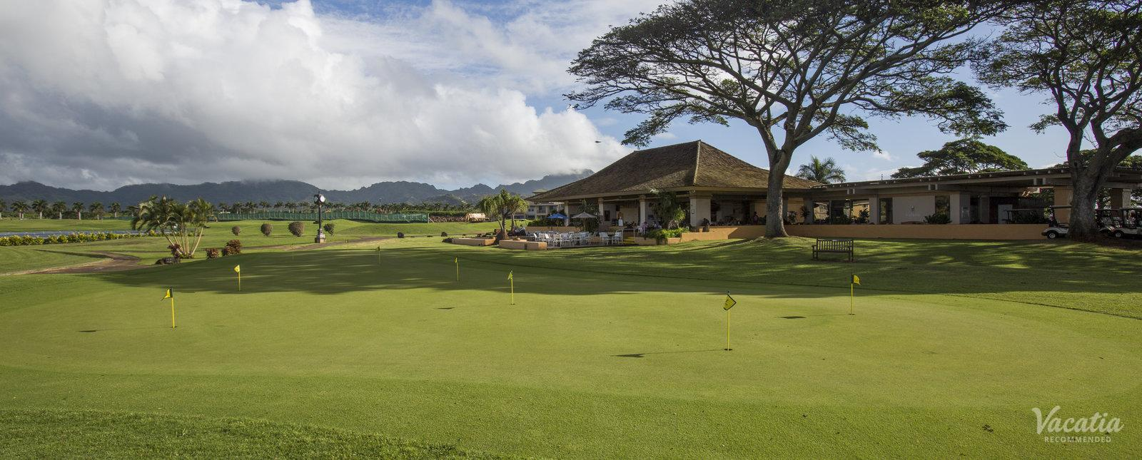 Kiahuna Plantation Golf