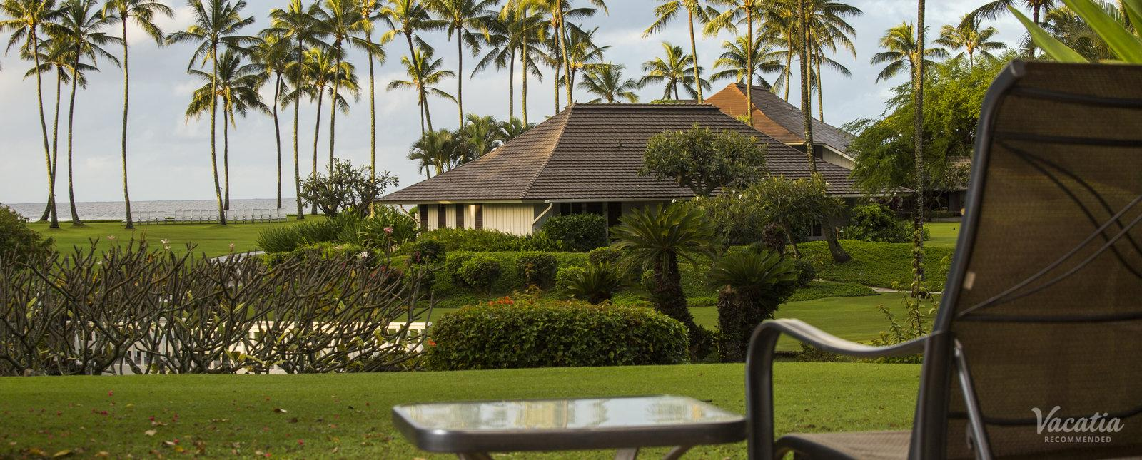 Kiahuna Plantation Resort