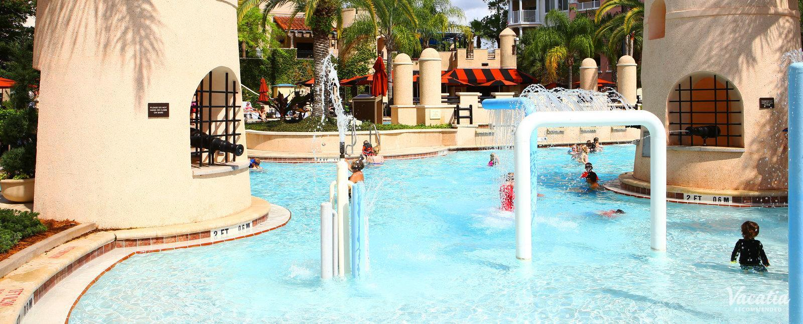 Marriott's Grande Vista Kid Pool
