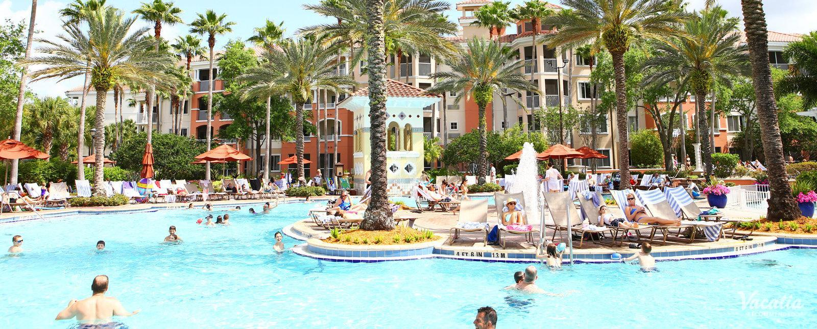 Marriott Grande Vista Orlando Resort Map Marriott's Grande Vista: Reviews, Pictures & Floor Plans | Vacatia