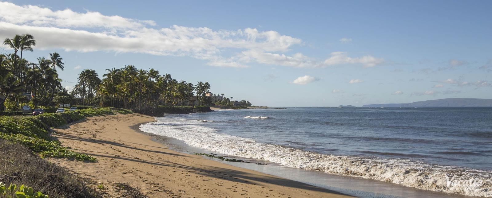 Maui Beach Vacation Club near kihei beaches