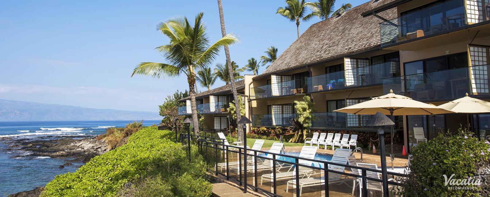 Napili Kai Resort Maui, HI | Vacation Rentals at Vacatia