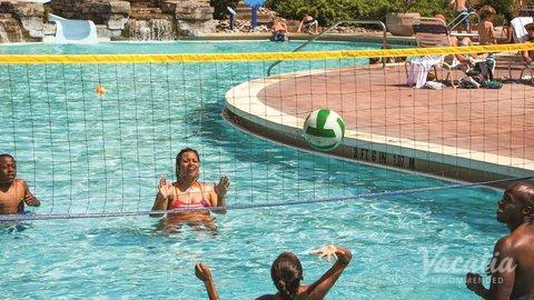 Orange Lake Resort (Orlando) - Orange Lake Resort Rentals | Vacatia