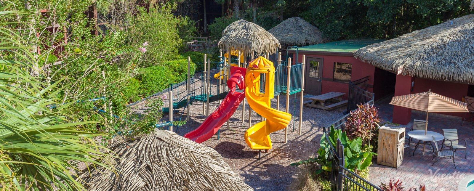 Parkway International Resort Playground