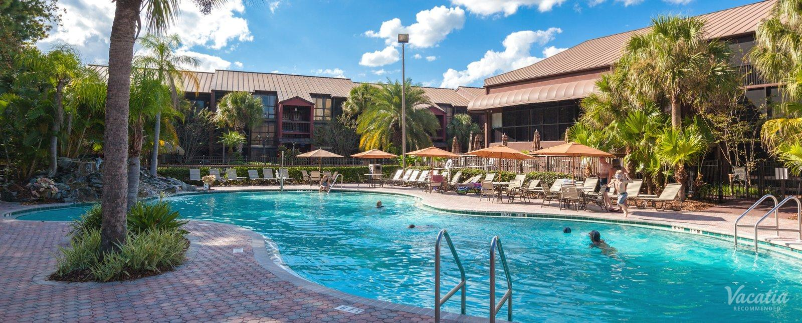 Parkway International Resort Pool