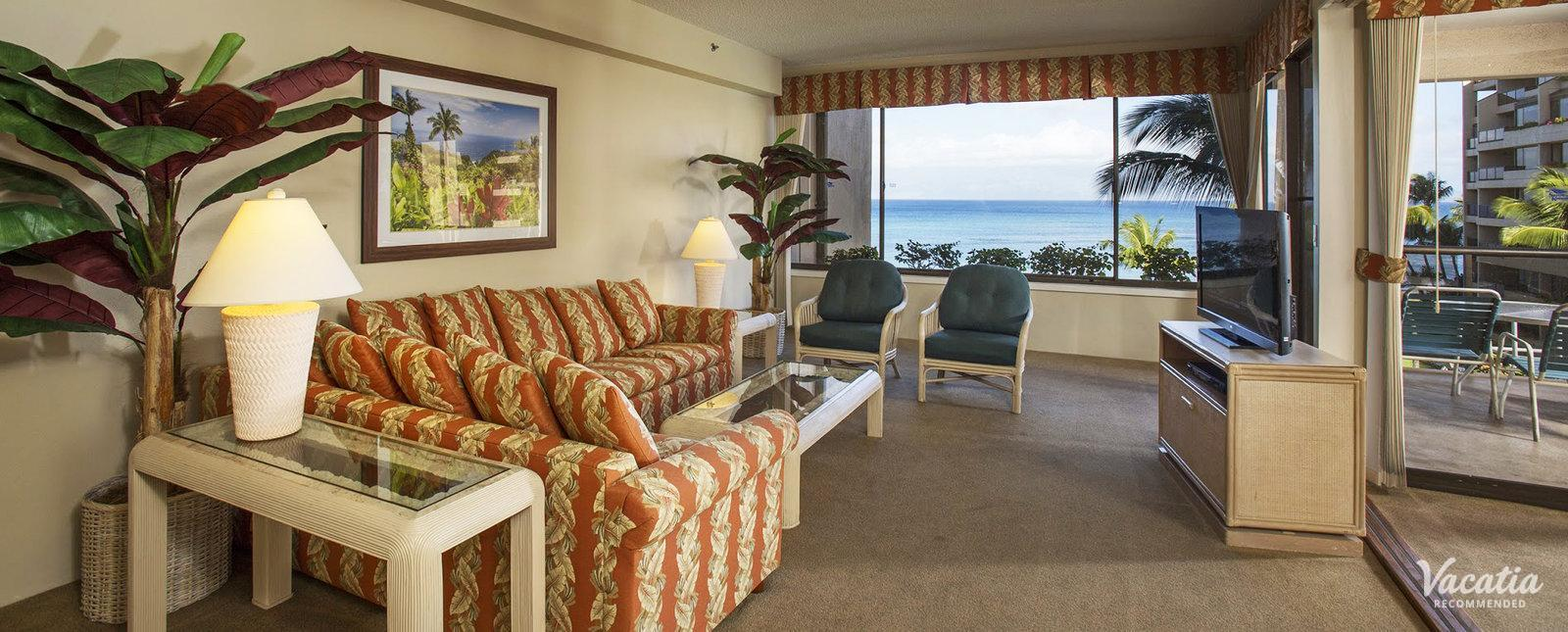 Sands of Kahana large vacation rentals