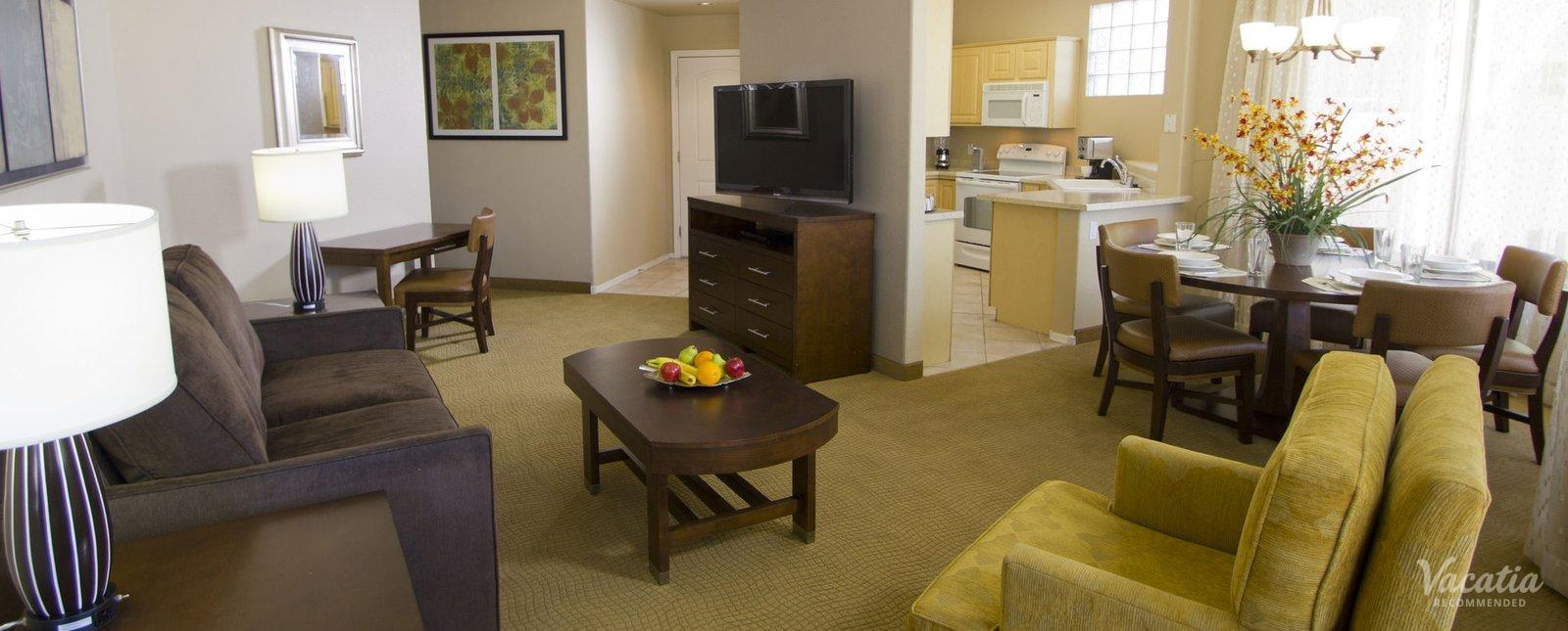 Scottsdale Links Resort Condo Rentals