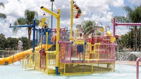 Summer Bay Resort Water Park