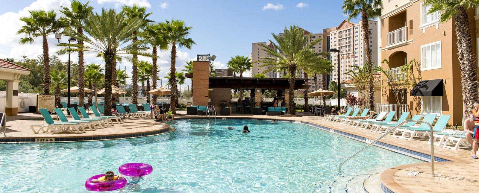 The Point Orlando Resort Pool