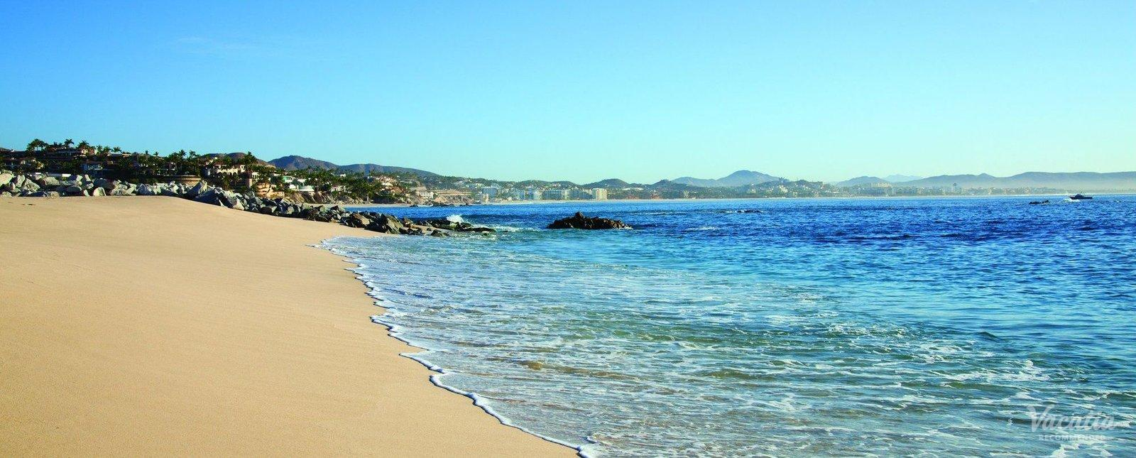 The Westin Los Cabos Resort Villas & Spa Private Beach