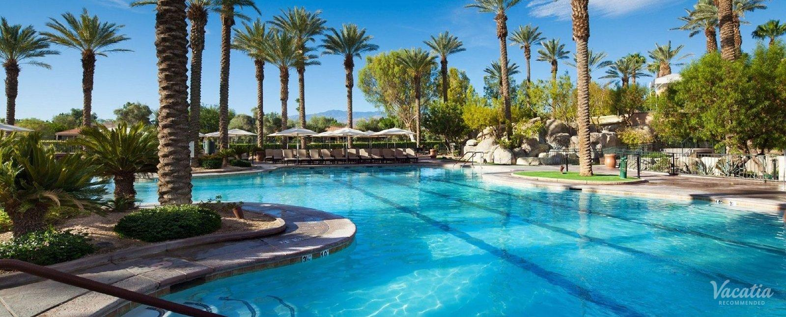 The Westin Mission Hills Resort Villas Pools
