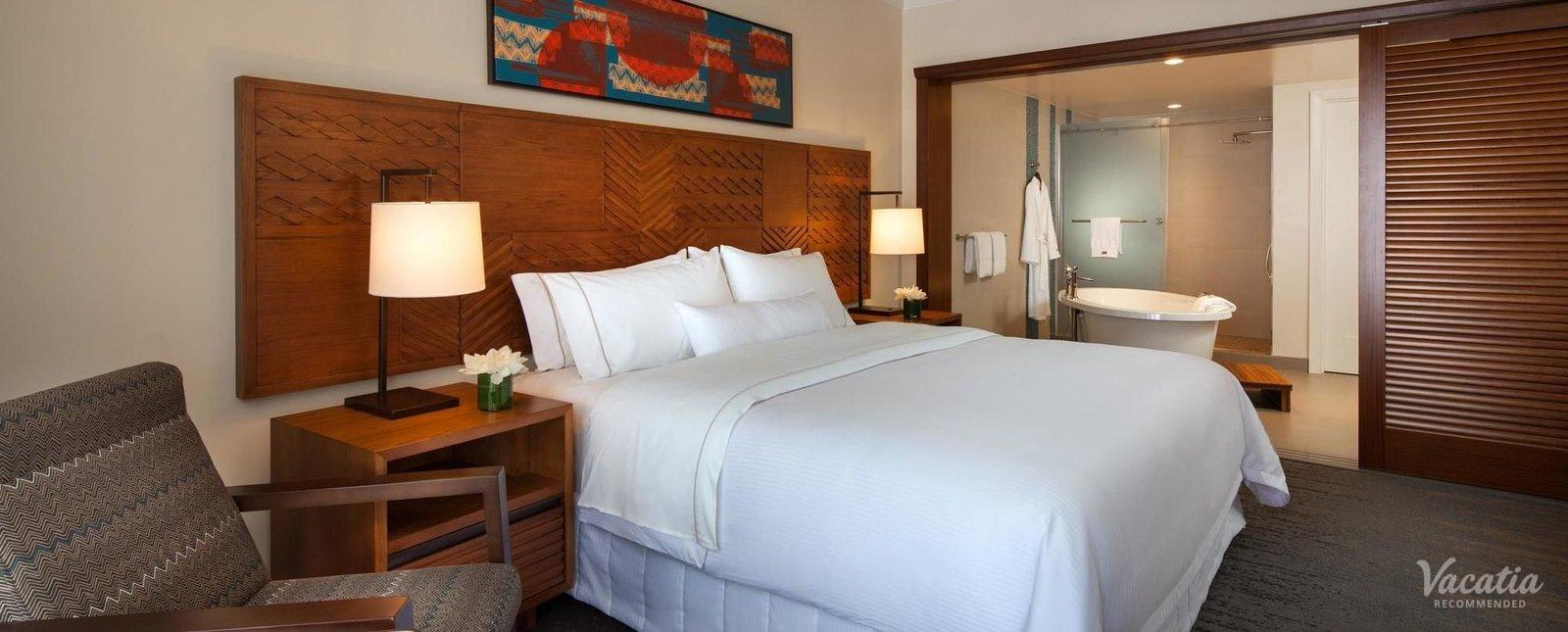 The Westin Nanea Ocean Villas Heavenly Beds