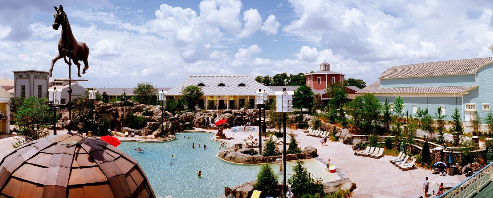 Saratoga Springs Ny Spa Hotels