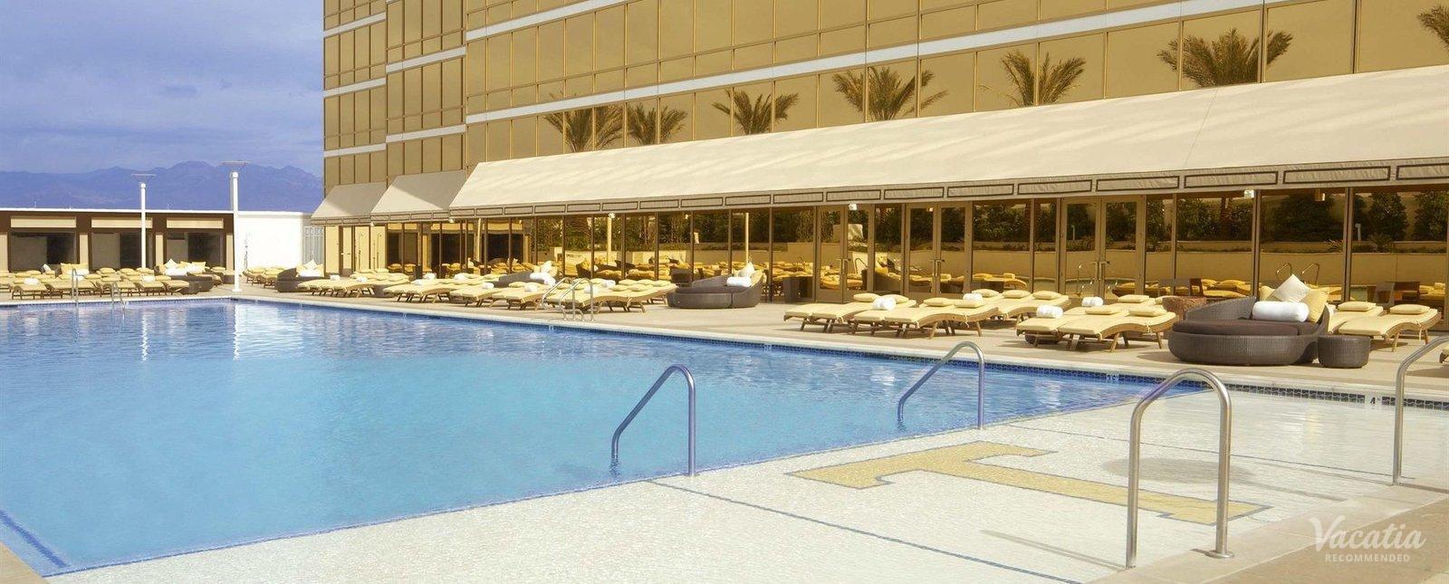 Trump International Hotel Las Vegas Pool