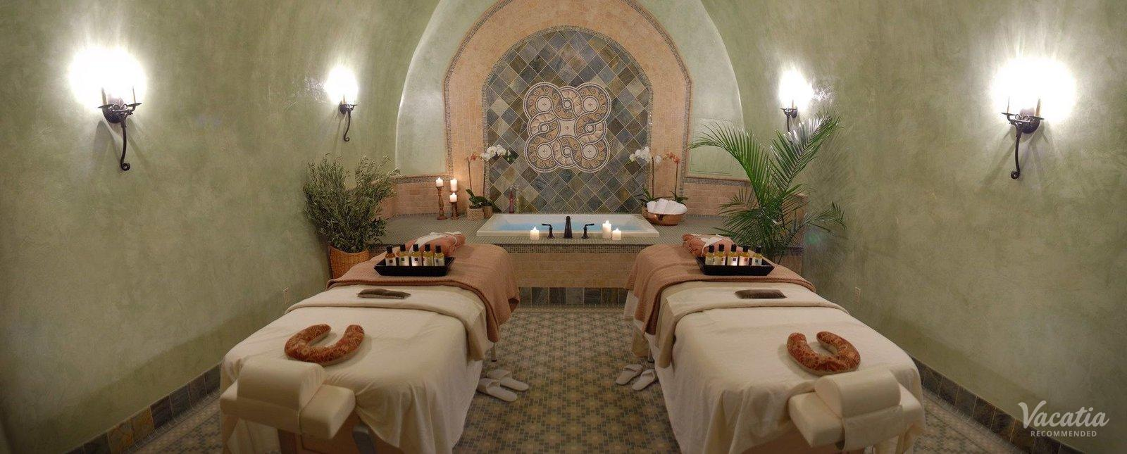 Vino Bello Resort Napa Spa