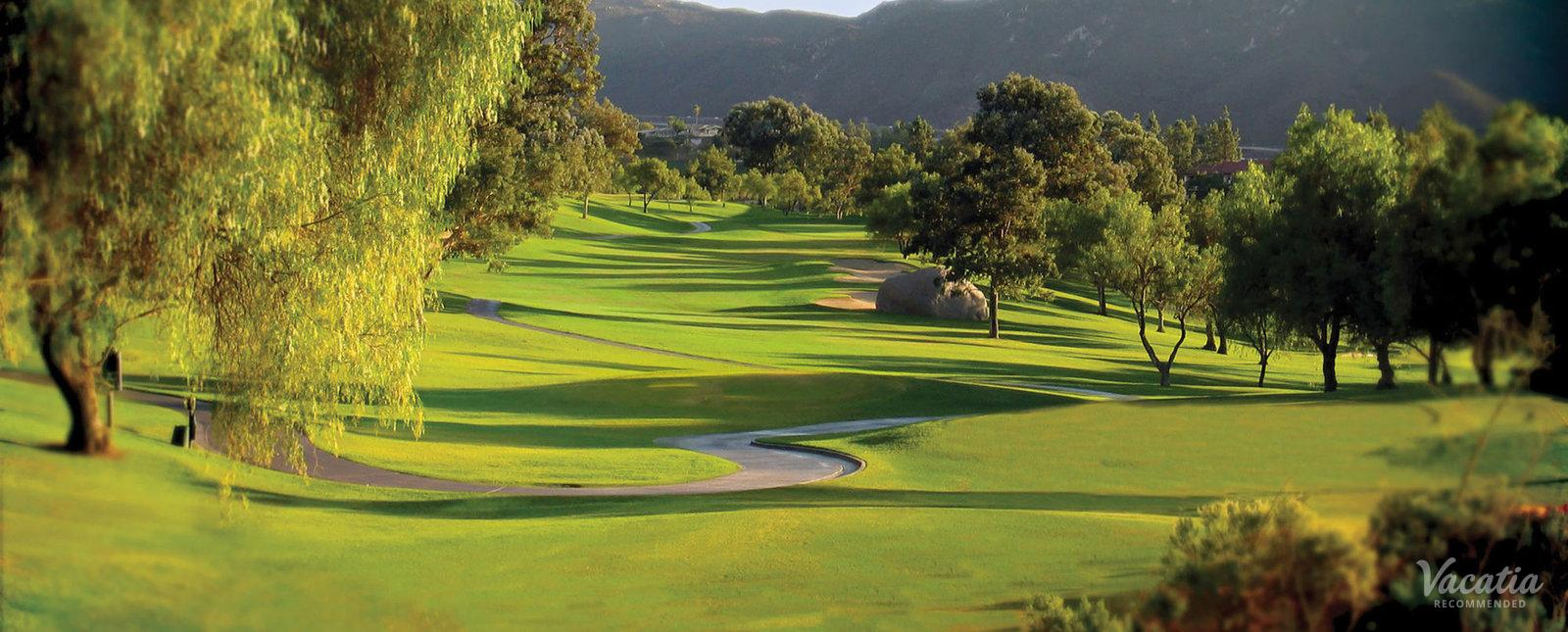 Welk Resorts San Diego Golf Course