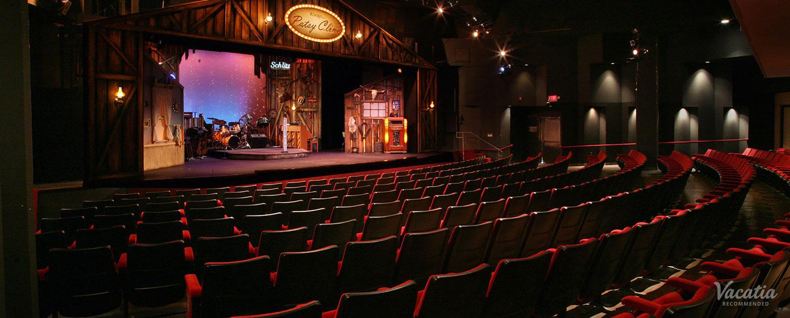 Welk Resorts San Diego Theatre