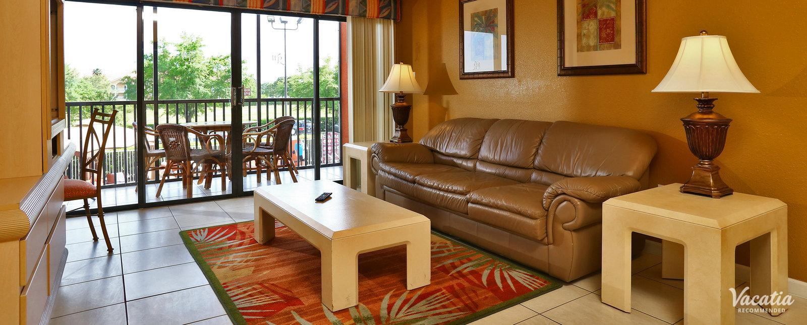 Westgate Towers Condo Rental