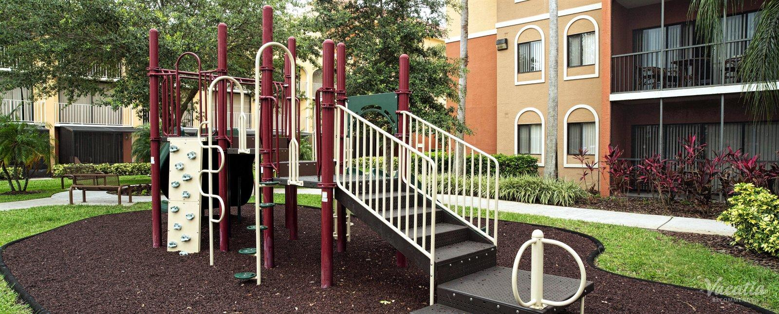 Westgate Towers Kids Playground