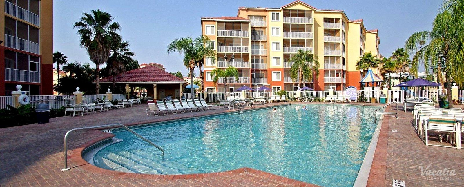 Westgate Vacation Villas Orlando Pool